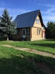 Будиночки дерев'яні